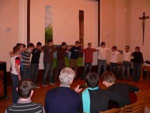 Gólyaavató 2011.